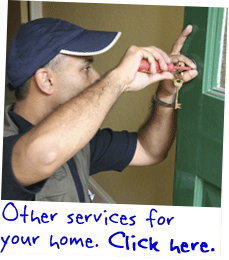 Picture: Other services for your home